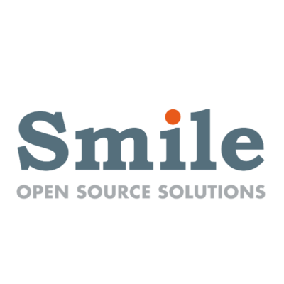 Logo Smile Open Source