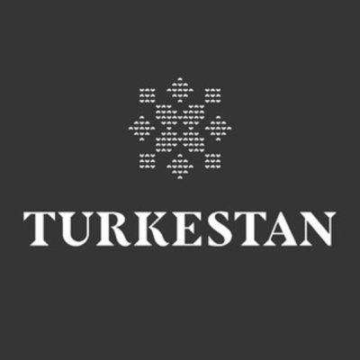 Logo Turkestan